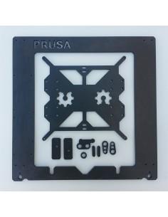Aluminum frame Prusa i3...