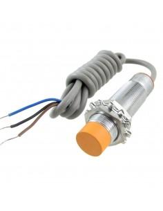 Sensor Inductivo Detección de Proximidad