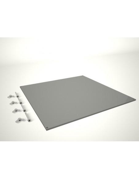Superficie impresión - 20x20cm