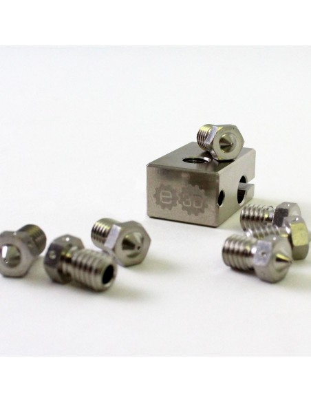 v6 Nozzle - 1.75mm x 0.25mm