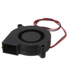 Radial fan – Blower fan 50x15mm - 12V