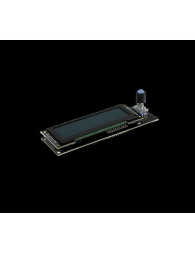 Pantalla LCD - Zotrax M200