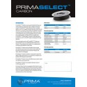 PrimaSelect CARBON - 1.75mm - 500 g – Gris oscuro
