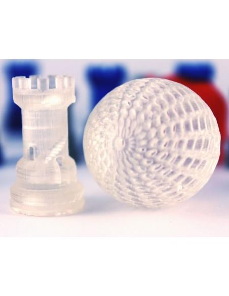 Monocure 3D Rapid Resin - 1 litro - Transparente