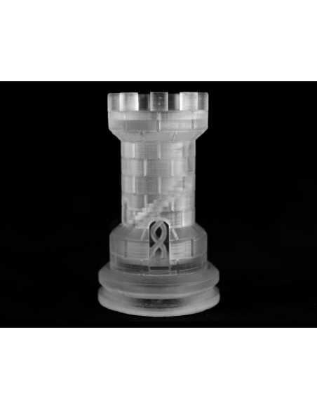 Monocure 3D Rapid Resin - 1 liter - Clear