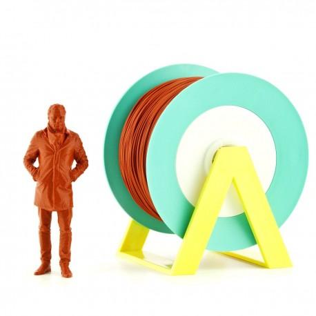 PLA  EUMAKERS - Orange brick - 1.75mm - 1Kg