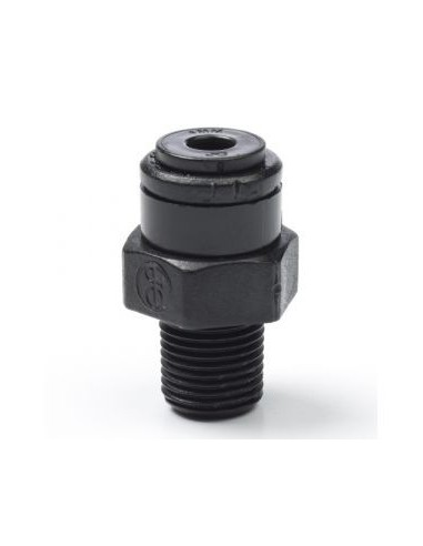 Threaded Bowden Coupling (3 mm)