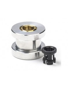 Adaptador Groove Mount Bowden (1.75 mm) - E3D