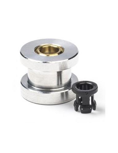 Groove Mount Bowden Adaptor (1.75 mm) - E3D