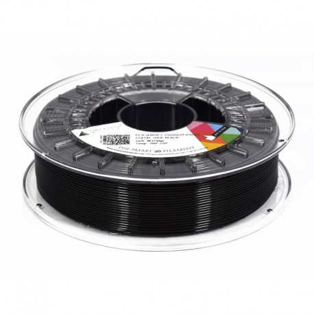 PLA Smartfil - TRUE BLACK - 1.75mm