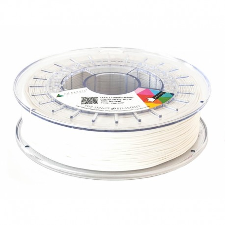 Flex Smartfil - 1.75mm - Ivory white