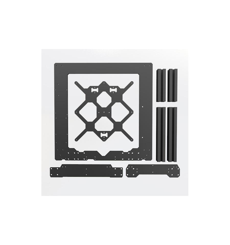 ALUMINIUM STRUCTURE KIT FOR Prusa i3 MK3 - 3D Printers-shop