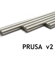 Smooth rods KIT for PRUSA v2