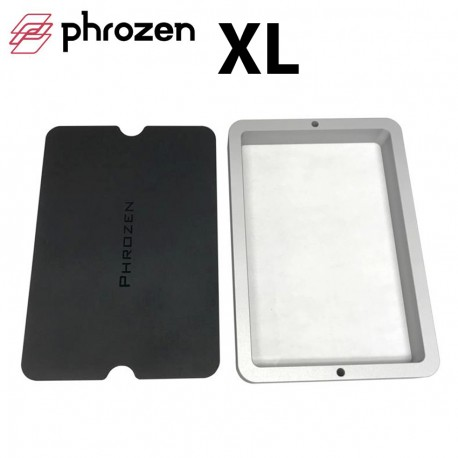 Resin VAT Phrozen Shuffle XL