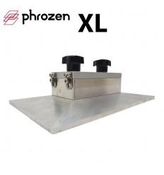 Superficie impresión Phrozen Shuffle XL