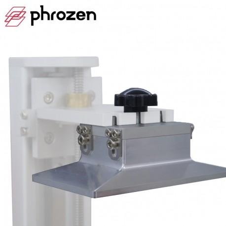 Superficie impresión Phrozen Shuffle