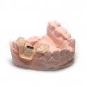 Dental Yellow Clear - 0,5kg