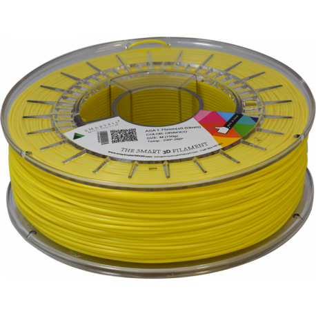 ASA Smartfil - 1.75mm - YELLOW