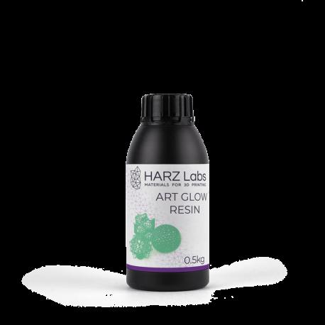 HarzLabs ART Glow - 0,5kg