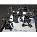 BlueCast Model HR LCD / DLP (1KG)