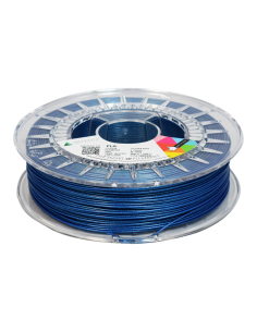 PLA Glitter - Blue - 750gr