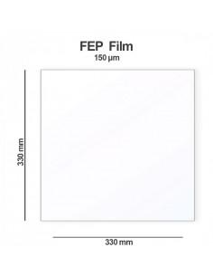 FEP film XXL