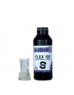 Monocure 3D RapidFLEX100 -...