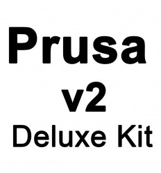 PRUSA v.2 Deluxe Kit