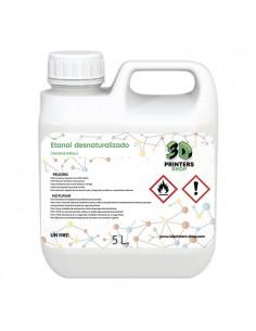 Ethanol Denatured (Ethyl...