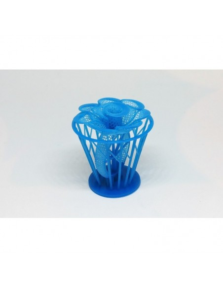 BlueCast X5 resin for LCD/DLP