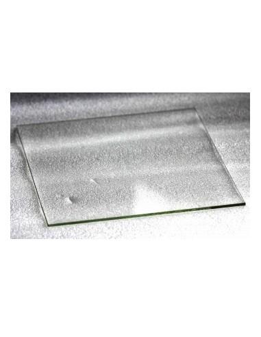 Heated Bed glass (Borosilicate) 400x400x4mm