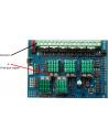 RAPS 1/128 Microcontrolador