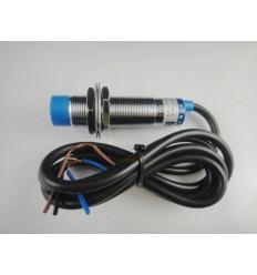 Sensor Inductivo Detección...