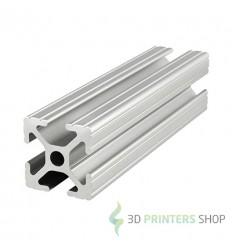 Kit perfiles aluminio...
