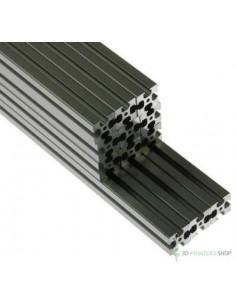 Perfiles aluminio Kossel Mini