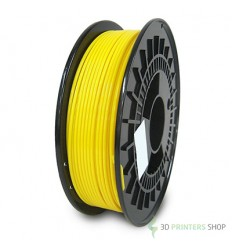 PLA  PREMIUM - 3mm - YELLOW