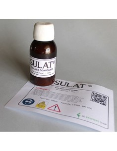 SULAT ®  - Sticker compound...