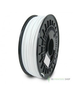 ABS  PREMIUM - 1.75mm - WHITE