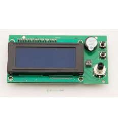 Pantalla LCD