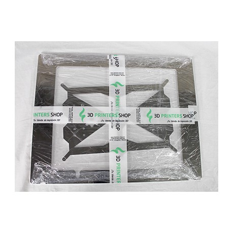 Marco aluminio PRUSA i3 - MEGA