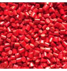 PLA Masterbatch - RED