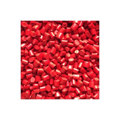 PLA Masterbatch - RED