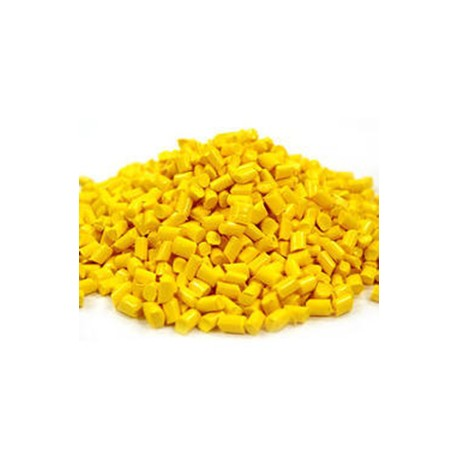 PLA Masterbatch - YELLOW